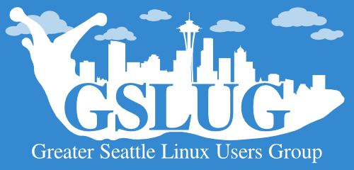 The Greater Seattle Linux Users Group